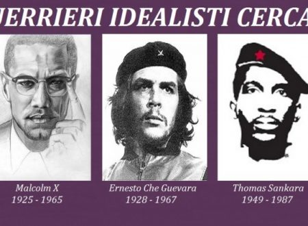 Il guerriero idealista