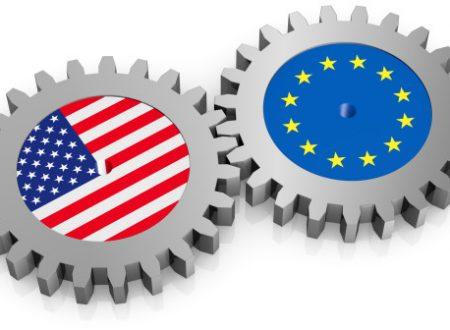 TTIP: il massacro per 46 mila aziende biologiche