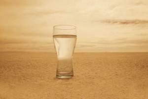 Spostiamo l'acqua