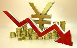 crollo-di-valuta-yen-giapponese-41779849