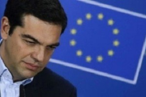 Tsipras ricattato dalla Troika