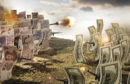 Banche Centrali senza controllo: crisi globale imminente