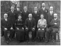 rotschild family