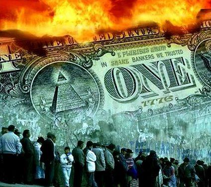 Un'ultima crisi per una schiavitù globale