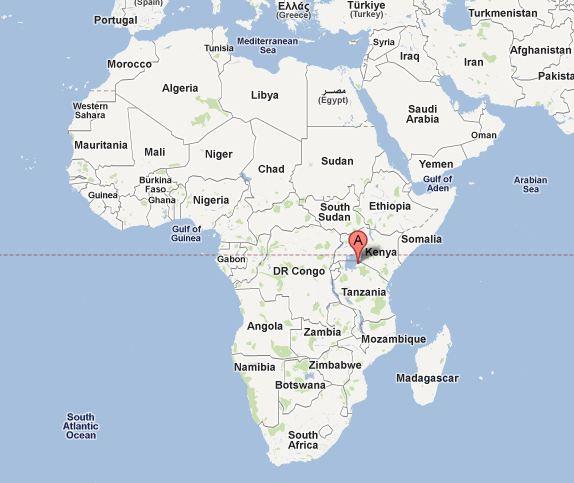 Locatie_Tanzania
