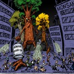 Monsanto-DuPont-war