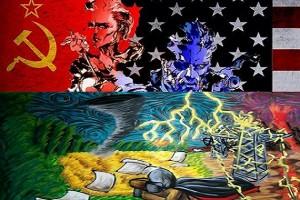 Cina meridionale: 13 bombe per il caos