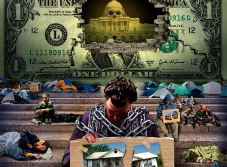 La prossima crisi sarà peggiore di quella del 2008
