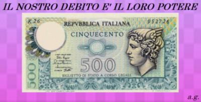 denaro proibito