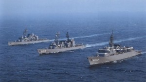 Navi da guerra giapponesi