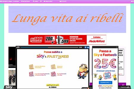 Web assediato dalla pubblicità. Difendiamoci