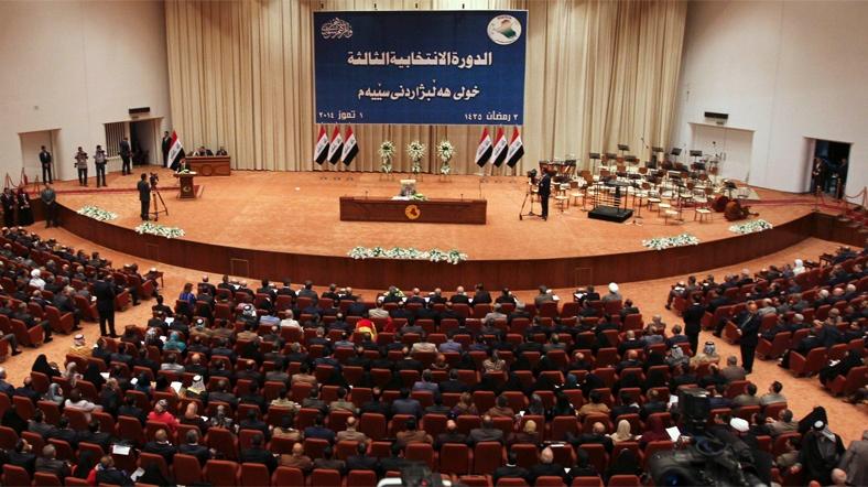 iraq-parlamento