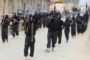 ISIS: le scarpe da basket per scappare veloci