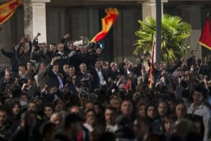 Governi Nato insidiati dal NWO. Montenegro docet
