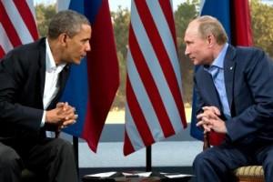 Putin ha messo a nudo la falsità americana
