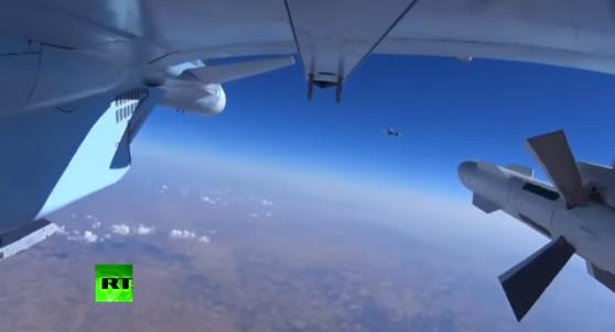 russia in siria