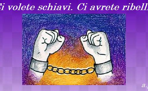Libero e ribelle