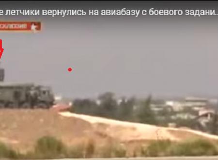 Putin in Siria: russi pronti contro tutti