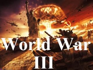 3 guerra