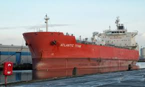 atlantic titan