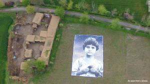 vittima drone