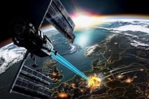 USA: i più armati anche nello spazio