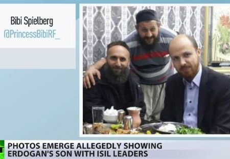 Isis – Erdogan – Obama: l'asse del Terrore