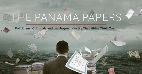 Nessun americano a Panama…