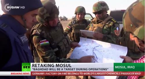 Isis: agli USA servono in Siria
