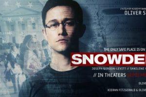 Snowden: ecco il film di Oliver Stone